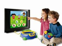Leapster TV brings all the fun and learning of the