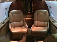 The Learjet 60 is an economical, incredibly fast and