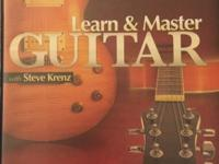 Learn & Master Guitar With Steve Krenz-