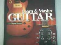 Learn & Master Guitar with Steve Krenz Complete Box Set