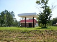 Here's a .58 acre commercial parcel located at the