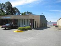 Suite 2 - 7,200 SF two-story office-warehouse (could be