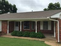 LEASE TO OWN 3 Bed 2 Bath in N.W. OKC Option Fee only
