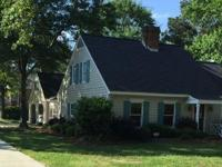 Check out this charming 3-BR / 2-BA home with enclosed
