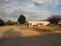For Lease, Option To Buy:  3100 SE Gateway Drive,