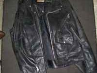 Mens 44 regular. Good condition. Call 1-. Ask for Raspy