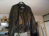 Nice Leather Coats Listed as 1 2 3 4 , Number 1 and 2