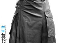 Cloth/Shoes/Accessories: MenType: KiltsLeather kilts -