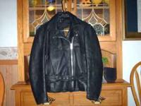 Ladies Hudson Leather Jacket for Sale in Bronx cef00d342