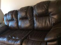 Type:Living RoomType:SofasValentine leather touch,