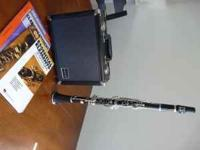 For Sale : Our daughters Leblanc Clarinet Vito 7214 for