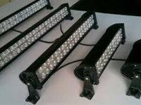 LED lights for your boat, truck, SUV, golf cart, ATV or