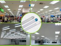Type: LightingType: LampsThe Parameter of 20W LED Tube