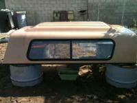 i have a leer camper for sale it fits chevy s10 long