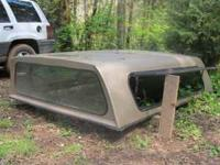 Truck Canopy For Sale In Oregon Classifieds Amp Buy And Sell