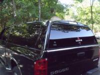 CUSTOM FIT DESIGN TO FIT A 2002-TO-2008 DODGE RAM