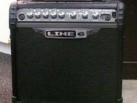 Legacy Spider III 15 amp Combo The Line six Spider III