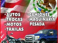 . IMPORTACION DE VEHICULOS TORRES.  LEGALIZACION DE:.