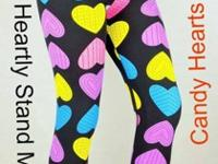 Buskins Leggings is a brand-new company that simply