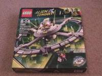 This is a new never been opened and factory sealed Lego