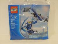Available I have a new Lego City set # 30222,