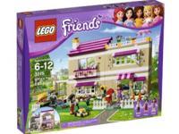LEGO-Friends Olivia's House 3315 Brand: LEGO SKU: