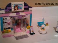 Selling multiple Lego Friends sets. Will offer sets