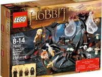 Go on daring adventures with the LEGO Hobbit Escape