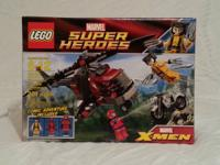 LEGO MARVEL SUPER HEROES Collection For Sale !!