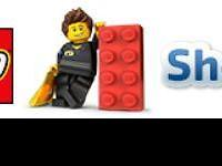 The LEGO Brand is well-recognized and highly regarded