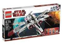 A Brand New Lego Star Wars ARC-170 Starfighter
