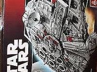 Huge Star Wars UCS Collection Please note that these