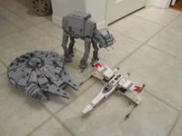 LEGO STARWARS SETS FOR SALE. Millennium Falcon Retails