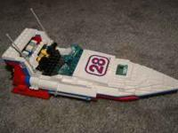 i have a 28 speed boat lego set without directions all