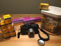 For sale: - Leica M4P: Bought used from B&H in May