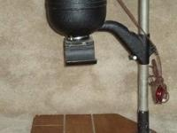 Enlarger in good condition.  Will accept any reasonable