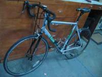 FOR SALE: lemond tourmalet 59cm road bike I bought this