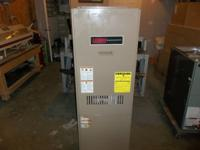 Lennox (Elite Series) oil furnace 81% AFUE MFD date
