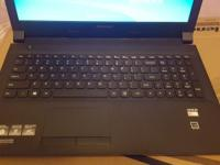 "Lenovo B50-45 15.6"" Business Notebook AMD E1-6010"
