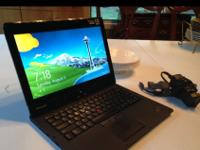 IBM/LENOVO THINKPAD TWIST ULTRABOOK (SUPER FAST) Intel