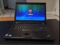 Lenovo ThinkPad T420i for sale. This computer works
