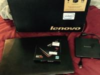 Type: Laptops Type: Lenovo Lenovo y50 touch, I have had