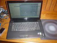 For sale is my Lenovo Y550 laptop. It is in great