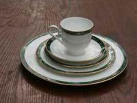 "Lenox Debut Collection, fine bone China, ""Kelly"""