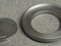 Lens Ring Adapter (Step Up) - 27mm to 37mm This adapter
