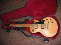 For sale is a 1979 Gibson Les Paul Custom electric