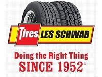 Les Schwab is proud to feature an extensive tire, brake