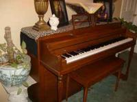 Lester Piano for sale. Excellent condition $300.00 Call