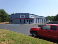 MAACO COLLISION REPAIR AND AUTO PAINTING has opened a