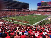 Hello, I have 6 corner end zone tickets for sell to